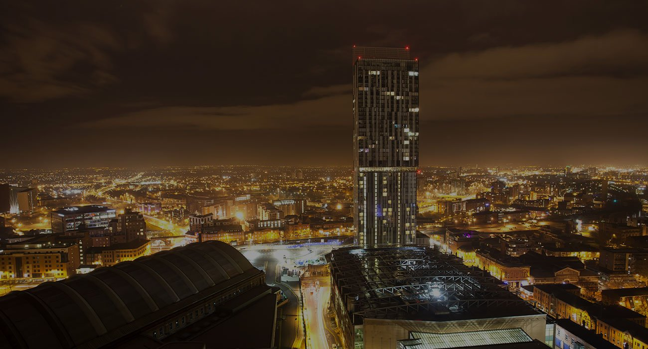 Helping Manchester-based buildings and interiors companies grow