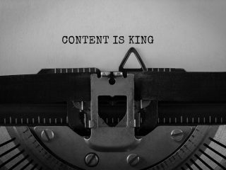 Why your business should be creating great content to drive success